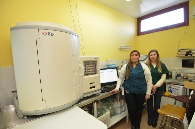 laboratorio hrrg