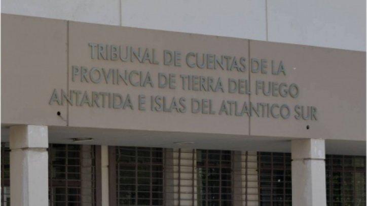 tribunal de cuentas de la provincia