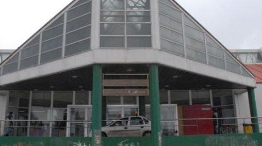 hospital ushu