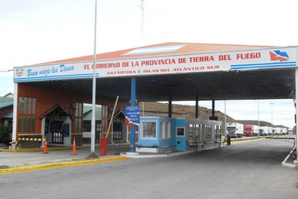 frontera ss
