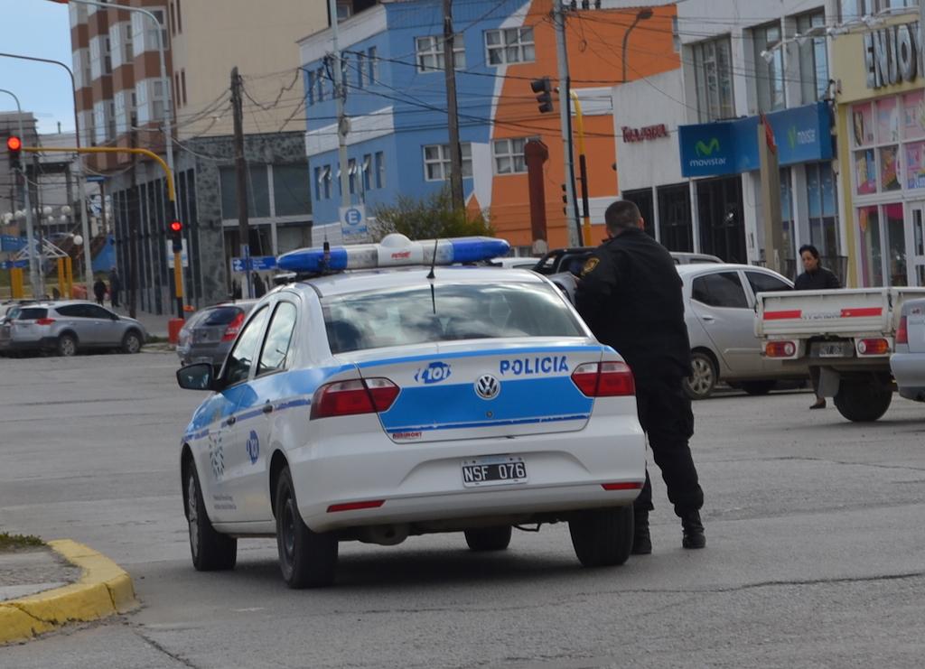 para policiales