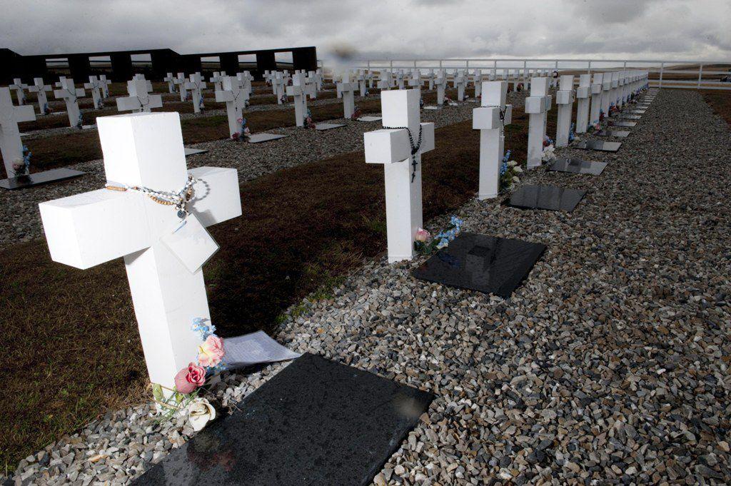 cementerio malvinas
