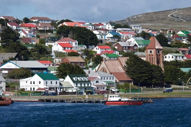 malvinas islas