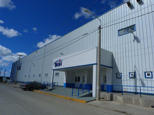 fabrica bgh