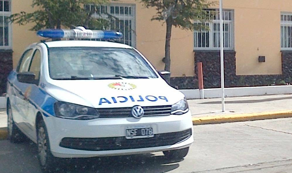 para policiales ur
