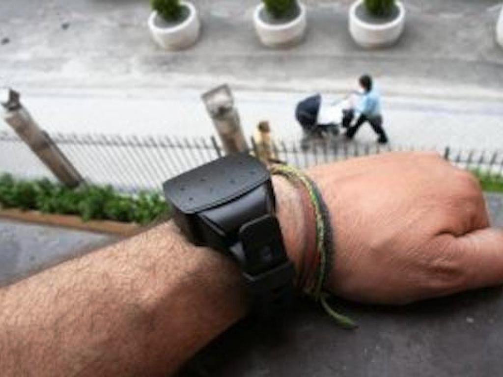 pulseras electronicas