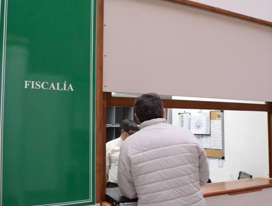 Fiscalia djs