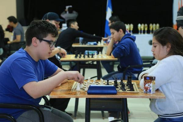 ajedrez ipra