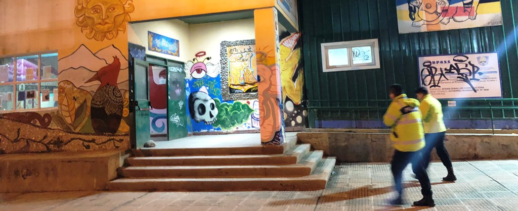 escuela ushu