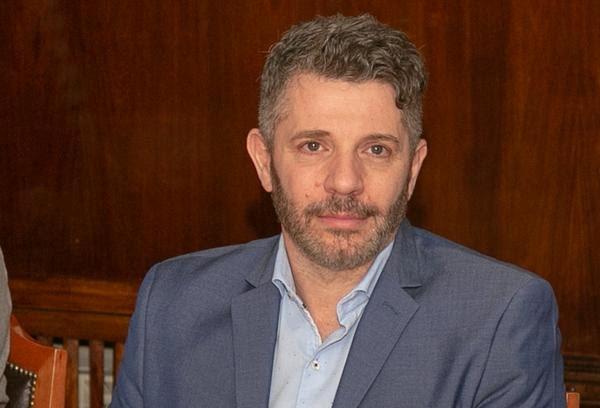 gorbacz jefe gabinete
