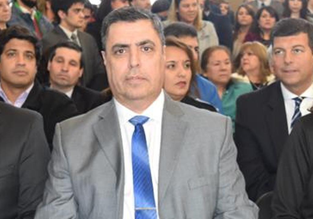 juez sahade