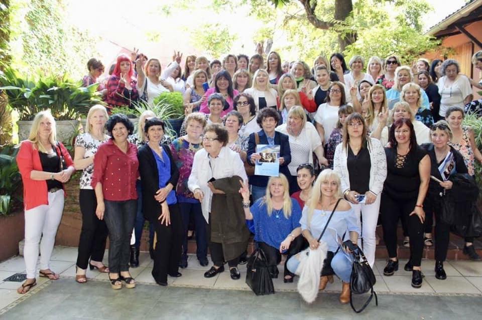 mujeres peronistas