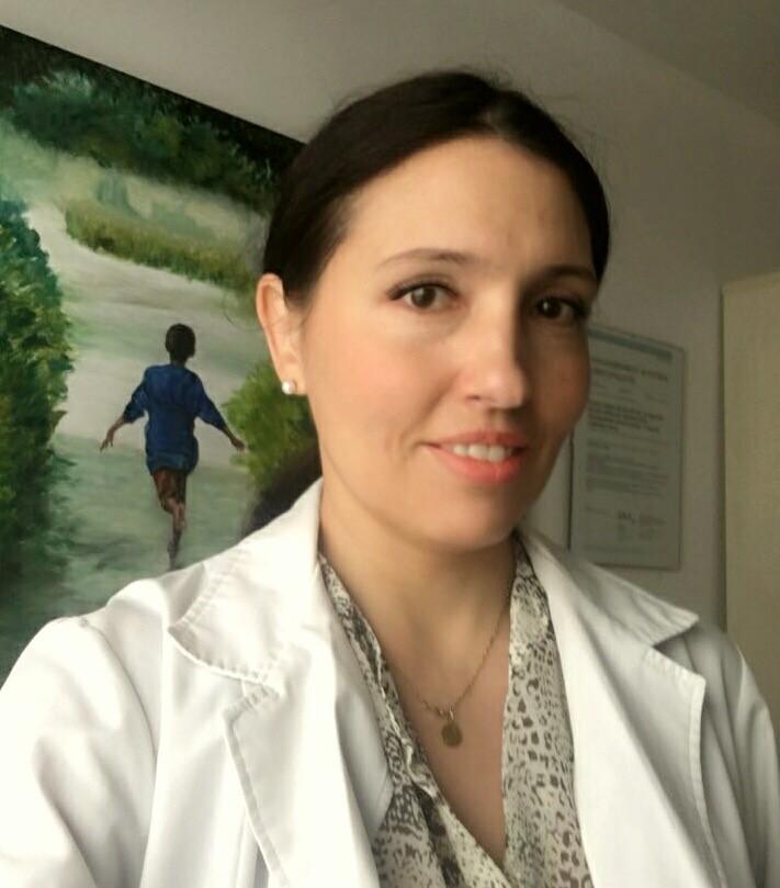 Dra. Olivetti