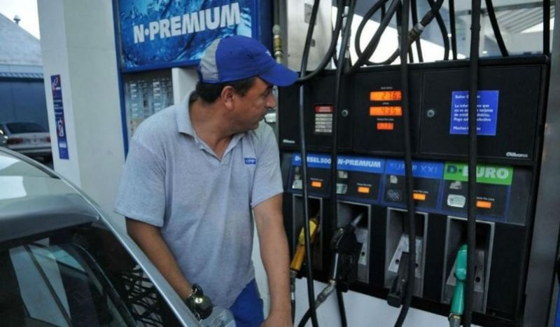 combustibles ypf