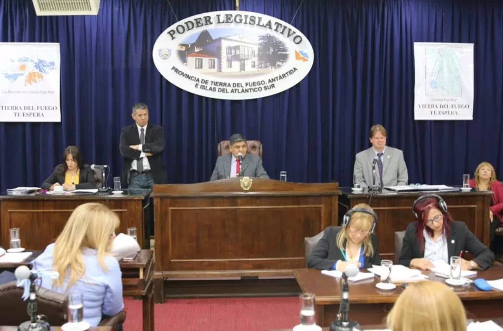 legisla sesion especial 11 abril