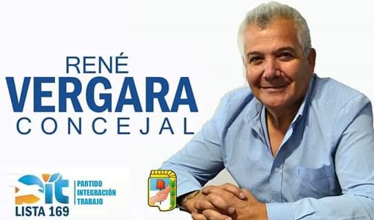 VERGARA 2019