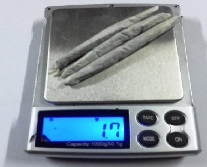 marihuana en ushu