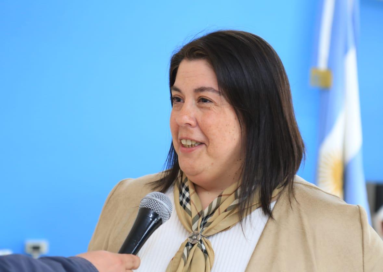 Silvina Angelinetta