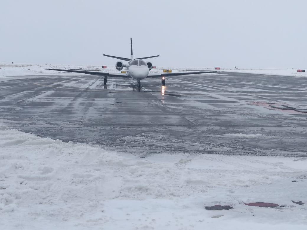 ANAC plan de hielo y nieve 03