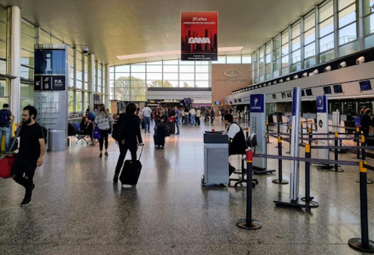 cordoba airport